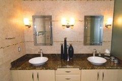 Maryland Bathroom Counters