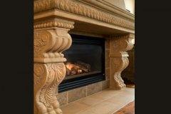 Maryland Fireplaces