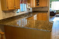 Calvert MD Kitchen Install