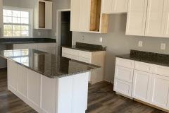 Charles MD Kitchen Install